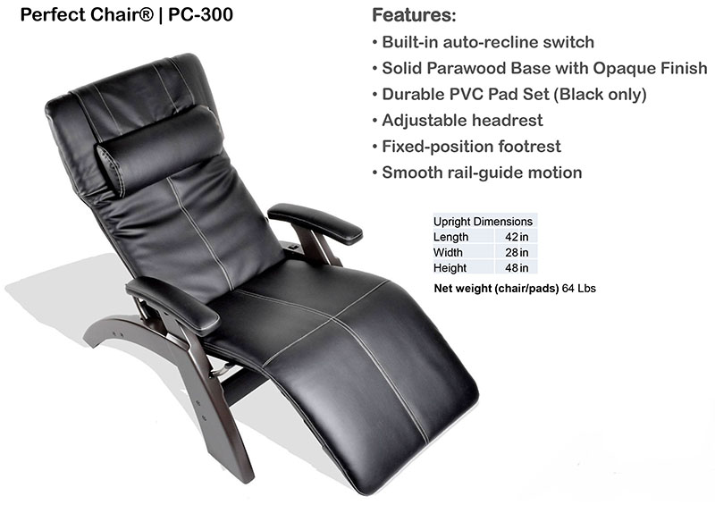 Phenomenal Pc 300 Power Electric Perfect Chair Zero Gravity Recliner Gamerscity Chair Design For Home Gamerscityorg